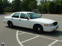 Picture of 2002 Ford Crown Victoria Police Interceptor, exterior, gallery_worthy