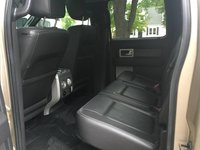 Picture of 2012 Ford F-150 Lariat SuperCrew 4WD, interior, gallery_worthy
