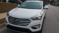 Picture of 2015 Hyundai Santa Fe Limited, exterior, gallery_worthy
