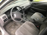 Picture of 1998 Chevrolet Prizm FWD, interior, gallery_worthy