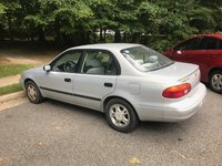 Picture of 1998 Chevrolet Prizm FWD, exterior, gallery_worthy