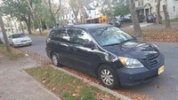Picture of 2010 Honda Odyssey EX-L w/ Nav and DVD, exterior, gallery_worthy