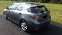 Picture of 2012 Lexus CT 200h Premium, exterior, gallery_worthy