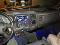 Picture of 2006 GMC Sierra 1500 SL1 Extended Cab 8 ft. LB, interior, gallery_worthy
