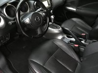 Picture of 2013 Nissan Juke SL AWD, interior, gallery_worthy