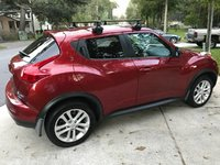 Picture of 2013 Nissan Juke SL AWD, exterior, gallery_worthy