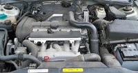 Picture of 2004 Volvo C70 HPT Turbo Convertible, engine, gallery_worthy