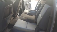Picture of 2009 Chevrolet Silverado 1500 LS Crew Cab 4WD, interior, gallery_worthy