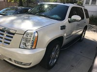 Picture of 2013 Cadillac Escalade Hybrid Platinum Edition, exterior, gallery_worthy