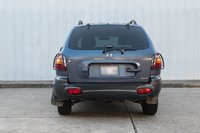 Picture of 2002 Hyundai Santa Fe GLS AWD, exterior, gallery_worthy