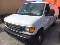Picture of 2003 Ford E-350 STD Econoline Cargo Van, exterior, gallery_worthy