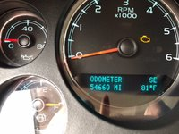 Picture of 2009 Chevrolet Suburban LT1 1500, interior, gallery_worthy