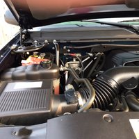 Picture of 2009 Chevrolet Suburban LT1 1500, engine, gallery_worthy