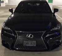 Picture of 2014 Lexus IS 350 AWD, exterior, gallery_worthy