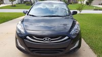 Picture of 2013 Hyundai Elantra GT Base, exterior, gallery_worthy