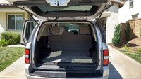 Picture of 2008 Ford Explorer XLT, interior, gallery_worthy