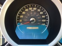 Picture of 2007 Toyota 4Runner V8 4x4 Limited, interior, gallery_worthy