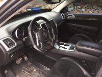 Picture of 2012 Jeep Grand Cherokee SRT8, interior, gallery_worthy
