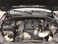 Picture of 2012 Jeep Grand Cherokee SRT8, engine, gallery_worthy