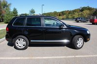 Picture of 2006 Volkswagen Touareg V8, exterior, gallery_worthy