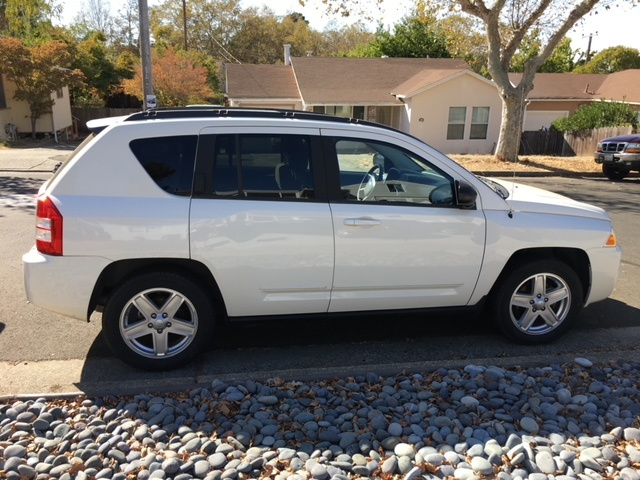 Picture of 2010 Jeep Compass Sport 4WD