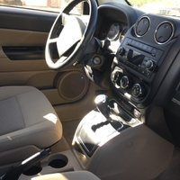 Picture of 2010 Jeep Compass Sport 4WD, interior, gallery_worthy