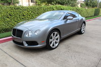 Picture of 2013 Bentley Continental GT V8, exterior, gallery_worthy