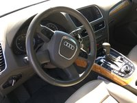 Picture of 2009 Audi Q5 3.2 quattro Premium AWD, interior, gallery_worthy