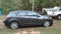 Picture of 2013 Mazda MAZDA3 i Touring Hatchback, exterior, gallery_worthy