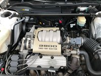 Picture of 1991 Buick Park Avenue, engine, gallery_worthy