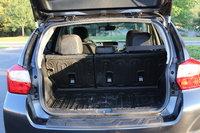 Picture of 2017 Subaru Crosstrek Limited, interior, gallery_worthy