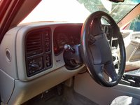 Picture of 2003 GMC Sierra 2500HD SLT 4WD Crew Cab LB HD, interior, gallery_worthy
