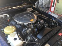 Picture of 1985 Mercedes-Benz SL-Class 380SL, engine, gallery_worthy