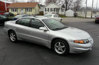 Picture of 2002 Pontiac Bonneville SLE, exterior, gallery_worthy