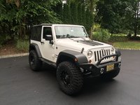 2013 Jeep Wrangler Picture Gallery