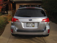 Picture of 2014 Subaru Outback 2.5i Limited, exterior, gallery_worthy