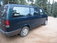 Picture of 1997 Ford Aerostar 3 Dr XLT AWD Passenger Van Extended, exterior, gallery_worthy