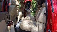 Picture of 2009 GMC Sierra 2500HD SLT Crew Cab 4WD, interior, gallery_worthy