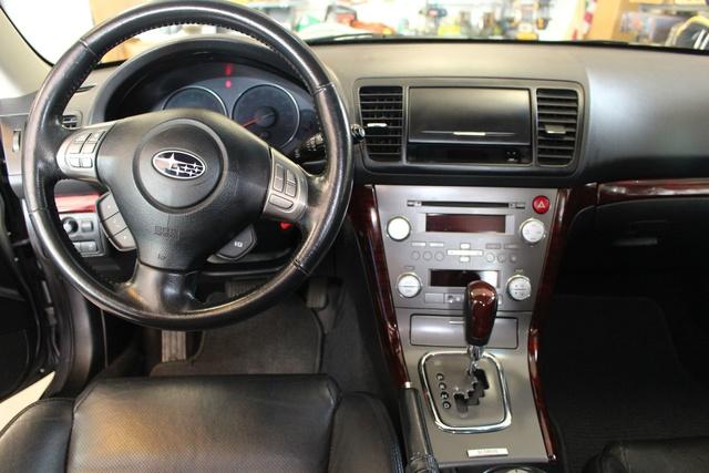 2008 Subaru Outback Interior Pictures Cargurus