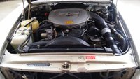 Picture of 1987 Mercedes-Benz 560-Class 560SL Convertible, engine, gallery_worthy