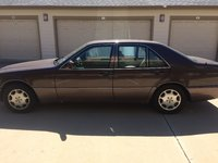 Picture of 1994 Mercedes-Benz S-Class S 320, exterior, gallery_worthy