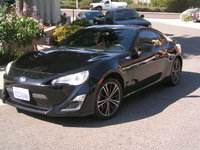Picture of 2013 Scion FR-S 10 Series, exterior, gallery_worthy