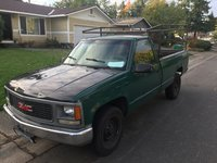 Picture of 1995 GMC Sierra 3500 2 Dr C3500 SL Standard Cab LB, exterior, gallery_worthy