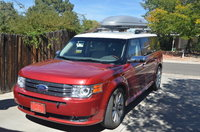 Picture of 2011 Ford Flex Limited AWD w/ Ecoboost, exterior, gallery_worthy