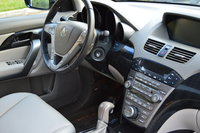 Picture of 2007 Acura MDX SH-AWD with Technology and Entertainment Package, interior, gallery_worthy