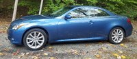 Picture of 2012 INFINITI G37 Base Convertible, exterior, gallery_worthy