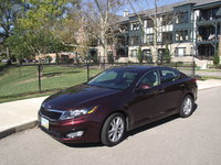 Picture of 2012 Kia Optima EX, exterior, gallery_worthy