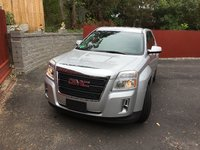 Picture of 2010 GMC Terrain SLE1 AWD, exterior, gallery_worthy