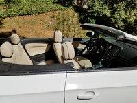 Picture of 2016 Buick Cascada Premium FWD, interior, gallery_worthy
