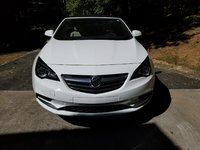 Picture of 2016 Buick Cascada Premium FWD, exterior, gallery_worthy